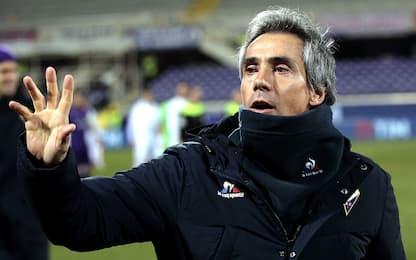 """Sousa: """"Sempre così"""". E Chiesa: """"Il gol è mio!"""""""