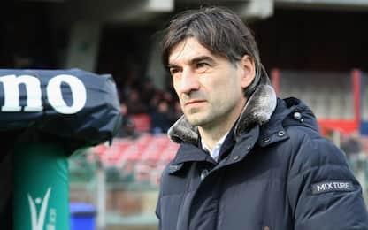 """Juric: """"Genoa, ritrova solidità e compattezza"""""""