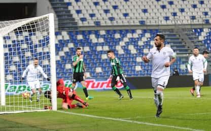Ottavi Tim Cup: rimonta Cesena, Sassuolo eliminato