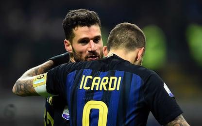 Inter, Champions possibile: 5 motivi per crederci