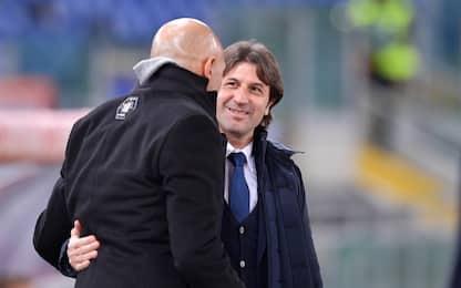 """Cagliari, Rastelli: """"E' mancato il guizzo finale"""""""