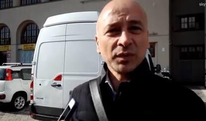 """Palermo, Corini si è dimesso: """"Decisione dolorosa"""""""