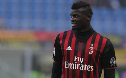Calciomercato, Milan: cinque di Premier su Niang