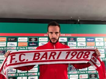 """Suagher: """"Bari prima scelta. San Nicola? Brividi!"""""""