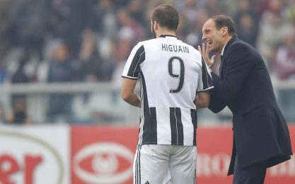 Break scudetto: Juve pronta a spaccare la stagione