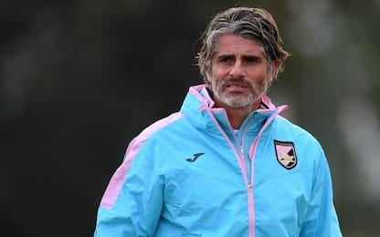 """Palermo, Lopez ci crede: """"C'è speranza"""""""