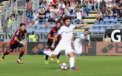 Calciomercato, Fiorentina: sondaggio per Paloschi