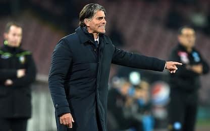 "Palermo, Lopez: ""Siamo stati uniti, punto pesante"""
