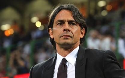 "Inzaghi: ""Santarcangelo? Serve il miglior Venezia"""