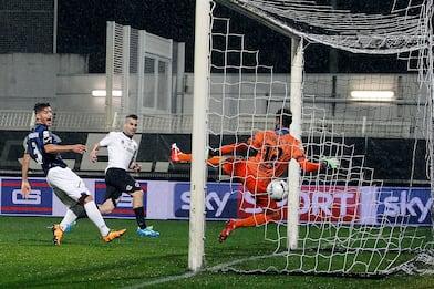 Doppio Granoche, Spezia ok sul Latina: finisce 3-2