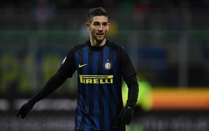 Inter, escluse lesioni per Gagliardini