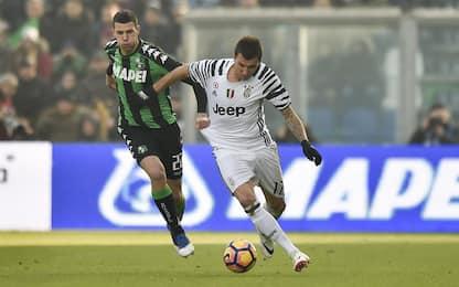 """Fattore Mandzukic, il """"Mr. very good"""" della Juve"""