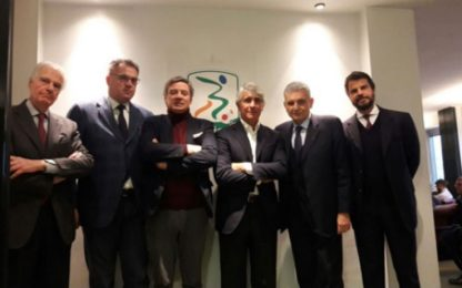 Lega B, Abodi confermato presidente
