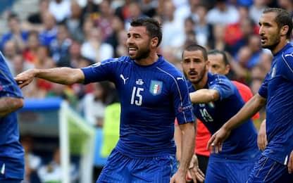 Euro 2016, un affare per i club: Juve su tutti
