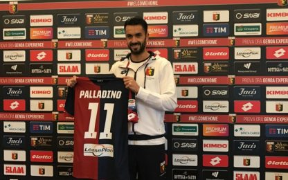 "Genoa, Palladino: ""Sto vivendo una favola"""