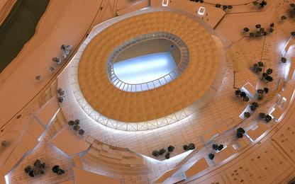 Stadio della Roma, il Comune dice no