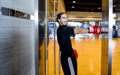 Calciomercato, Milan: pessimismo per Caceres