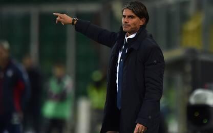 """Palermo, Lopez: """"Alleno grazie ad Allegri"""""""
