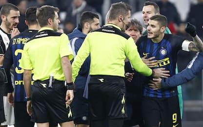Inter, ricorso Icardi-Perisic: possibili scenari