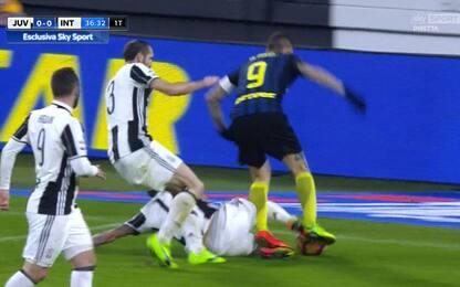 Juve-Inter, botta e risposta Elkann-nerazzurri