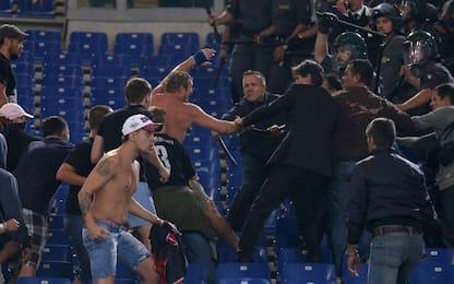 """""""Se perdete vi ammazziamo"""": la violenza nel calcio"""