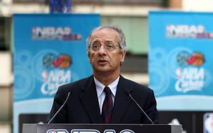 Lega Serie A, Veltroni rinuncia alla candidatura