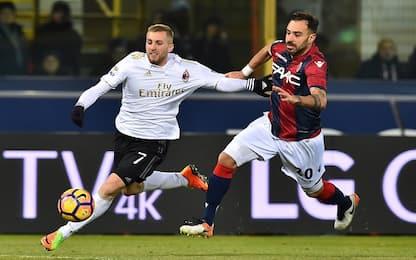 "Milan, Deulofeu: ""Abbiamo onorato la maglia"""