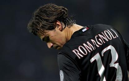 Milan, Romagnoli non si allena con la squadra