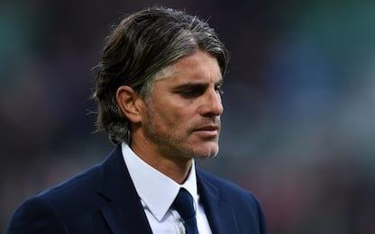 """Palermo, Lopez: """"Dobbiamo fare meno errori"""""""