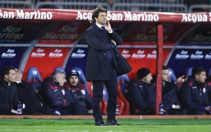 Cagliari, allenamento al Sant'Elia: il report