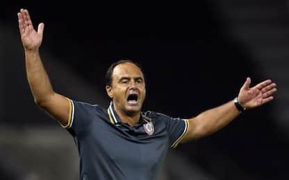 """Giannini: """"Totti? Se vuole continuare c'è posto"""""""