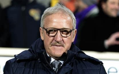 "Delneri: ""Juve, c'è anche l'Udinese. Thereau out"""
