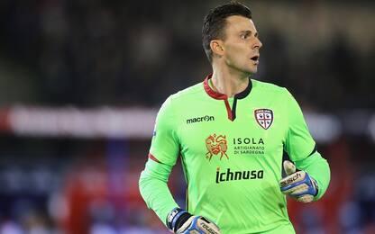 """Cagliari, Rafael: """"Stregato dai sogni di Giulini"""""""