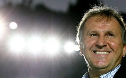 "Udinese, Turci nello staff. E Zico: ""Stadio pieno"""
