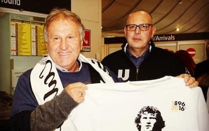 Il gran ritorno, l'Udinese riabbraccia Zico