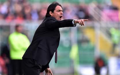 Albania, contatti con Inzaghi per la panchina
