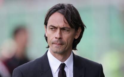 """Inzaghi: """"Venezia primo da tre mesi, siamo fieri"""""""