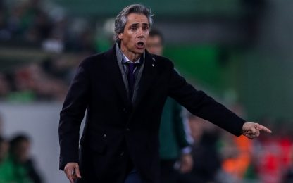 """Sousa: """"Fiero della Fiorentina. Ilicic? Colpa mia"""""""