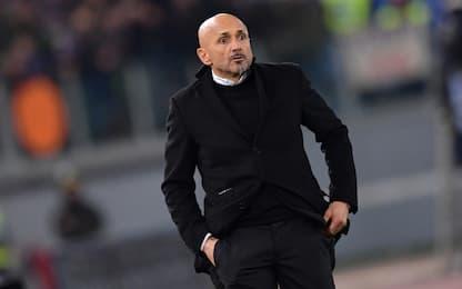 """Spalletti: """"Il mio contratto? Rinnovate Totti"""""""