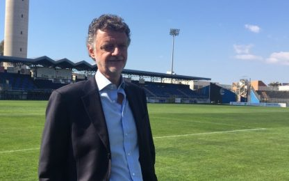 Latina, Valerio Rocchi nuovo vice presidente
