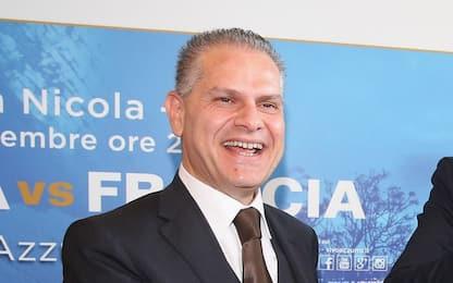 """Giancaspro: """"Il Bari fa paura, lo porterò in alto"""""""