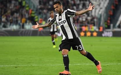"Dani Alves: ""Al Barça falsi. La fama è una m..."""
