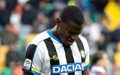 Napoli, niente accordo per Zapata e Strinic