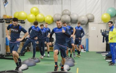 allenamento_Sampdoria