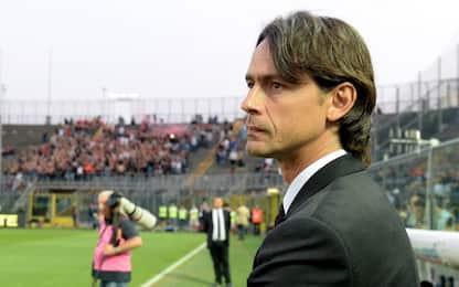 """Venezia, Inzaghi: """"La B? Dobbiamo vincere sempre"""""""