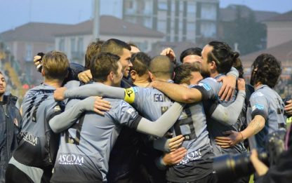 Serie C, girone A: risultati e classifica
