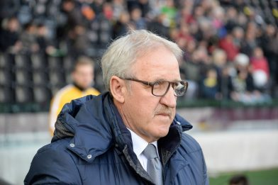 "Udinese, Delneri: ""Noi bene, il rigore non c'era"""