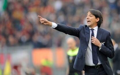 """Lazio, Inzaghi: """"Dobbiamo continuare a correre"""""""