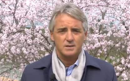 "Mancini: ""All'Inter caos, si poteva vincere"""