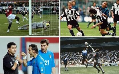 """Da Ronaldo a Byron Moreno: gli """"orrori"""" arbitrali"""
